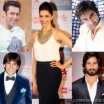 Ranveer Singh, Ranbir Kapoor or Salman Khan – who can be Deepika Padukone's Mr Perfect? Vote now!