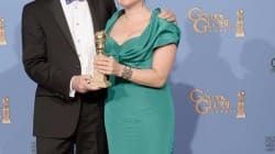 Frozen wins Golden Globe Award