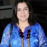 Farah Khan, happy birthday!