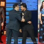 After Shahrukh Khan Salman Khan hug, Deepika Padukone and Farhan Akhtar bag best actor awards at Star Guild Awards