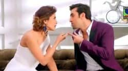 Priyanka Chopra Ranbir Kapoor fight