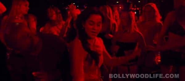 Queen song O Gujariya: Kangana Ranaut shows you how to party!