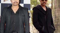 Himesh Reshammiya loses weight, Sonakshi Sinha should also