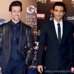 Was Hrithik Roshan the reason why Arjun Rampal's agency dropped him?