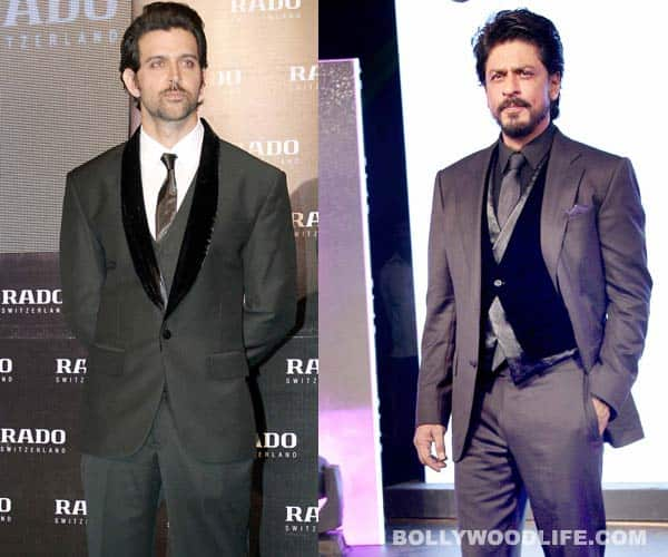 Hrithik Roshan issues official statement on Krrish 3's box office collection