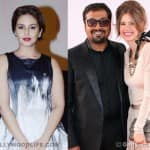 Is Huma Qureshi the reason behind Anurag Kashyap – Kalki Koechlin separation?