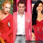 Salman Khan chooses Iulia Vantur over Elli Avram!