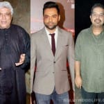 Javed Akhtar supports Abhay Deol and Shankar Mahadevan in the war against T-series