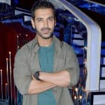 Did John Abraham not find a heroine for Rocky Handsome?