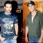 John Abraham replaces Akshay Kumar, again!