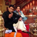 Comedy Nights with Kapil: Rahul Mahajan in a funny avatar. View pics!