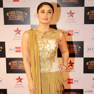 Kareena Kapoor Khan: My role in Bombay Samurai is not conventional