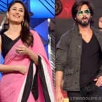 Jab they Met: Kareena Kapoor Khan's awkward moment with ex-boyfriend Shahid Kapoor!