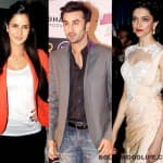Did Katrina Kaif stop Ranbir Kapoor from doing an ad film with Deepika Padukone?