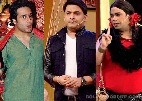 Will Kiku Sharda quit Kapil Sharma's Comedy Nights with Kapil to join Krushna Abhishek?