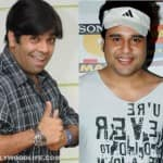 Kiku Sharda and Krushna Abhishek very much a part of Comedy Nights with Kapil and Comedy Circus!