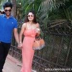 Happy we're same post Bigg Boss, says Gauahar Khan on boyfriend Kushal Tandon