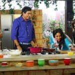 Nagesh Kukunoor's Laksmi cast to appear on Sanjeev Kapoor's show Cook Smart on FOODFOOD