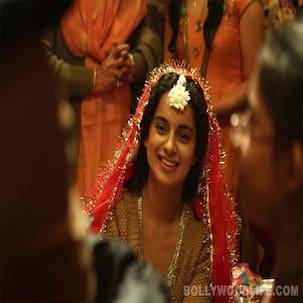 Queen song London Thumakda: Kangna Ranaut's electrifying wedding number will make you dance