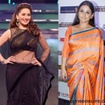 Madhuri Dixit-Nene feels proud at having recognised the talent in Vidya Balan