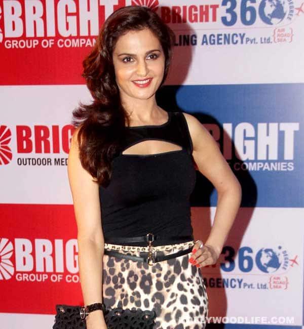 Saraswatichandra: Is Monica Bedi jealous of Jennifer Winget?