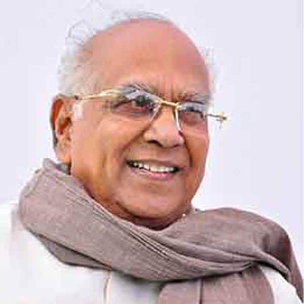 Telugu actor Akkineni Nageswara Rao passes away