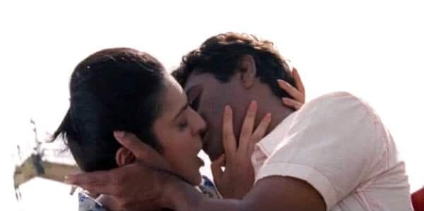 Why was Nawazuddin Siddiqui scared to kiss his Miss Lovely co-star?