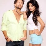 Is Sonal Chauhan not yet over ex-boyfriend Neil Nitin Mukesh?