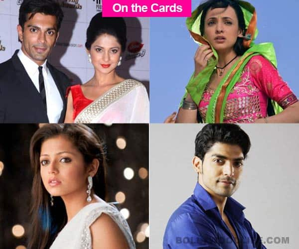 Will Karan Singh Grover regret quitting Qubool Hai and will Drashti Dhami enter Bollywood? Tarot predicts…