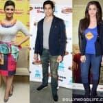 Alia Bhatt or Parineeti Chopra: Who does Sidharth Malhotra prefer?