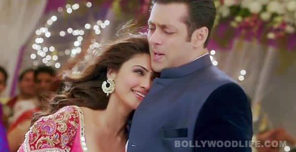 Is Daisy Shah replacing Katrina Kaif in Salman Khan's life?
