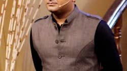 Kapil Sharma and Free Sunder campaign