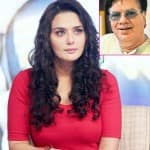 Did Preity Zinta create a divide in the Amrohi family?