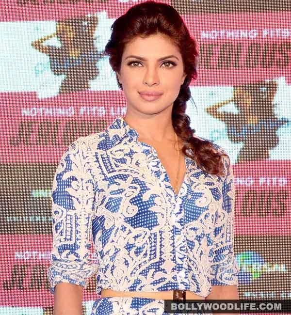 Priyanka Chopra: Sonakshi Sinha has masala hips!