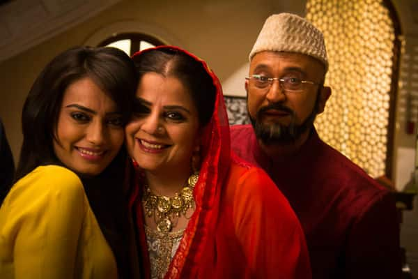 Qubool Hai: Will Razia kill her husband to escape jail?