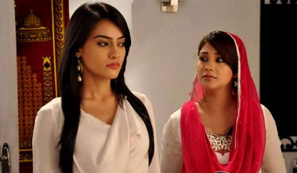 Qubool Hai: Zoya kidnapped; Tanveer is back!
