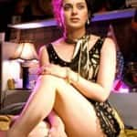 Is Kangana Ranaut an over confident fashion diva?