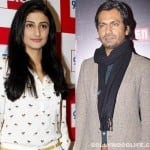 Ragini Khanna paired with Miss Lovely star Nawazuddin Siddiqui in Ghoomketu