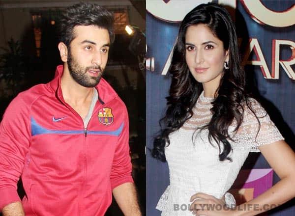 Are Ranbir Kapoor and Katrina Kaif deliberately delaying Jagga Jasoos?