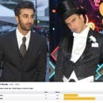 Ranveer Singh will make a better host than Ranbir Kapoor, say fans