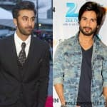 Will Ranbir Kapoor overshadow Shahid Kapoor at the box office?