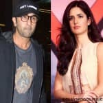 Is the Ranbir Kapoor-Katrina Kaif relationship going bust?