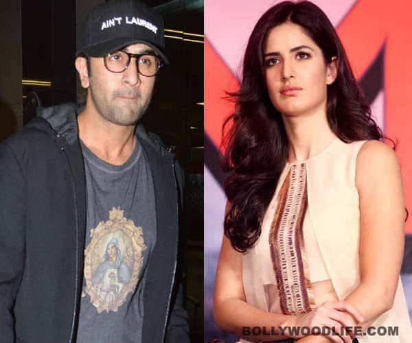Is the Ranbir Kapoor-Katrina Kaif relationship going bust?