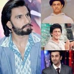 Why is Ranveer Singh not nominated in Screen Awards best actor category? View nominations list!