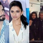 Why did Ranveer Singh get angry when he was asked about his New York vacation with Deepika Padukone?