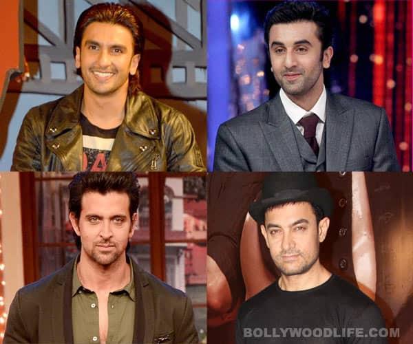 Hrithik Roshan, Ranbir Kapoor or Ranveer Singh: Who will be Sanjay Leela Bhansali's Bajirao?