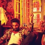 Ranveer Singh makes a drool-worthy goon!