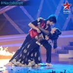 Why did Raqesh Vashisth and Riddhi Dogra quit Nach Baliye 6?