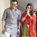 Is Kareena Kapoor Khan competing with hubby Saif Ali Khan?