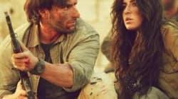 Will Katrina Kaif and Saif Ali Khan go underwater for Phantom?